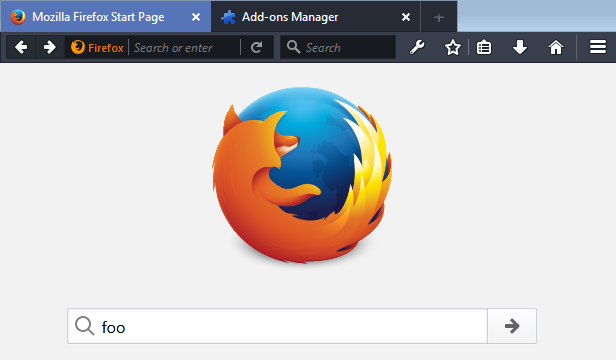 Firefox Accessibility Themes
